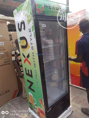 Nexus Showcase Cooler Nx-551 | Store Equipment for sale in Lagos State, Ojo