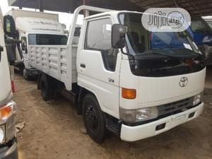 Dyna 150 Normal Hand 6tyres   Trucks & Trailers for sale in Lagos State, Apapa