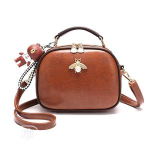 Ladies Fashion Leather Bee Bag   Bags for sale in Lagos State, Lekki