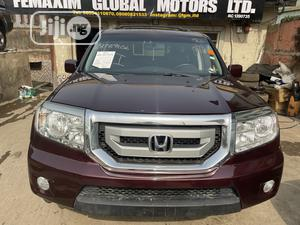 Honda Pilot 2009 Red   Cars for sale in Oyo State, Ibadan