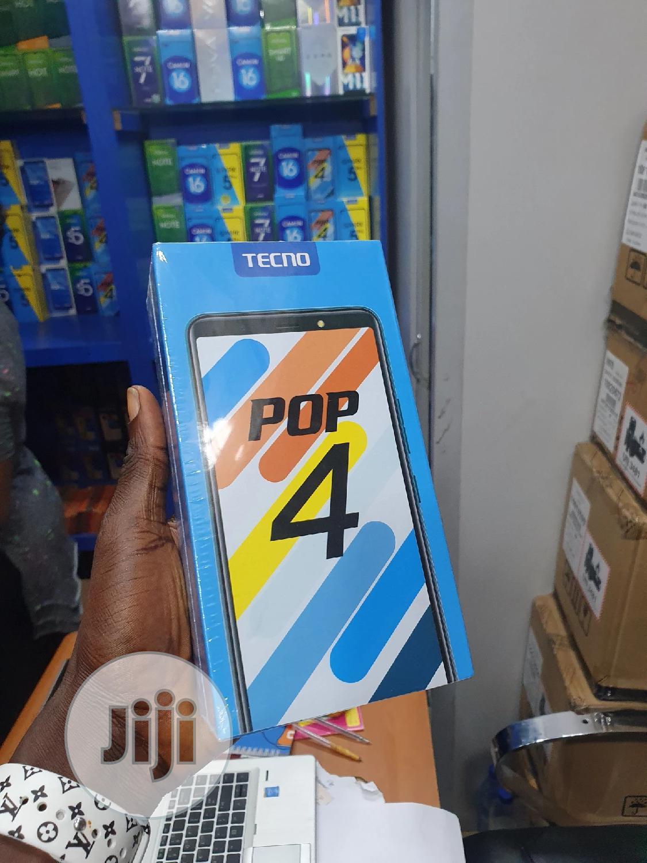 New Tecno Pop 4 32 GB