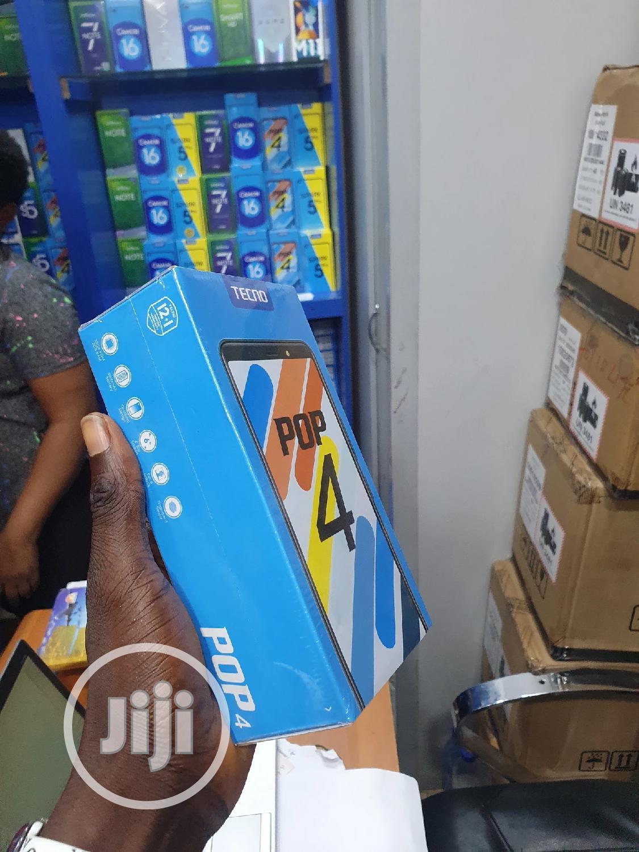 New Tecno Pop 4 32 GB | Mobile Phones for sale in Ikeja, Lagos State, Nigeria