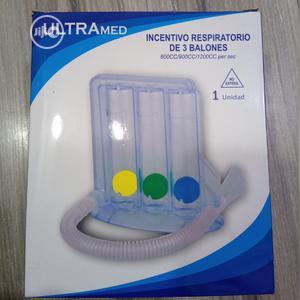Spirometer In Lagos Island For Sale | Medical Supplies & Equipment for sale in Lagos State, Lagos Island (Eko)