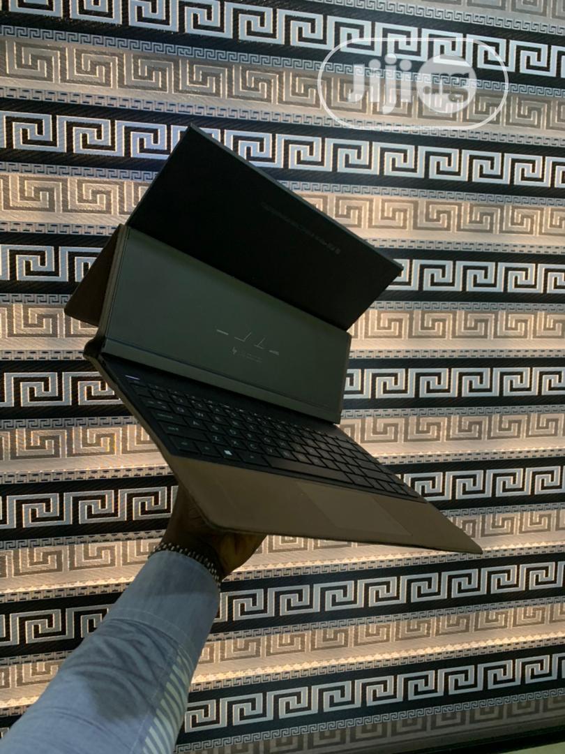 Archive: Laptop HP Spectre Folio 13 8GB Intel Core i7 SSD 256GB