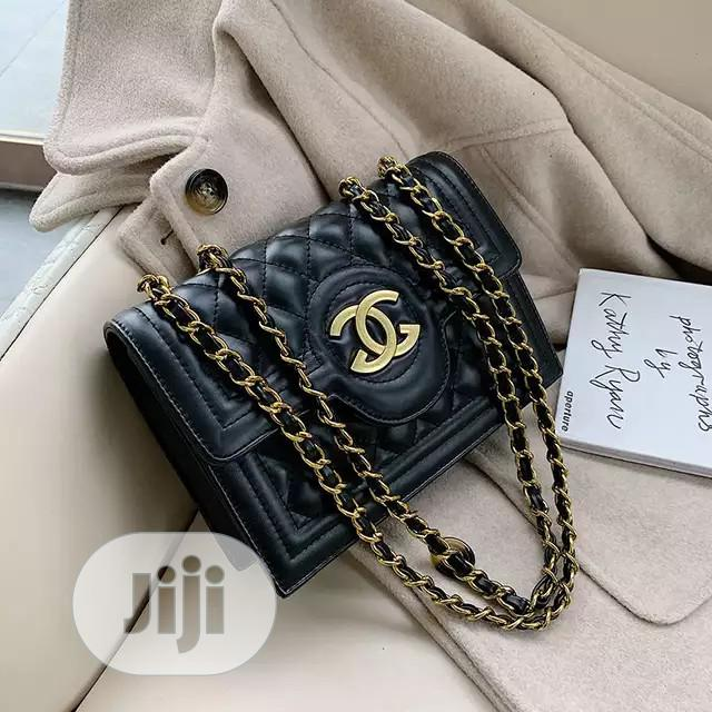 Ladies Latest Fashion Designer Crossbody Bag | Bags for sale in Lekki, Lagos State, Nigeria