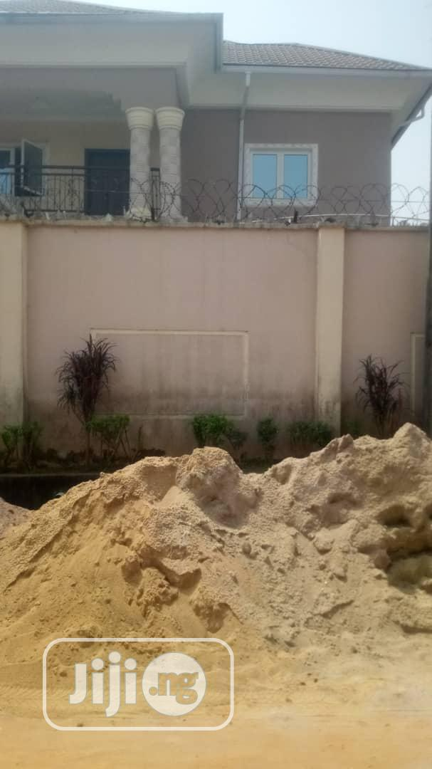 Archive: 3 Bedroom of 4 Flats at Coka Estate