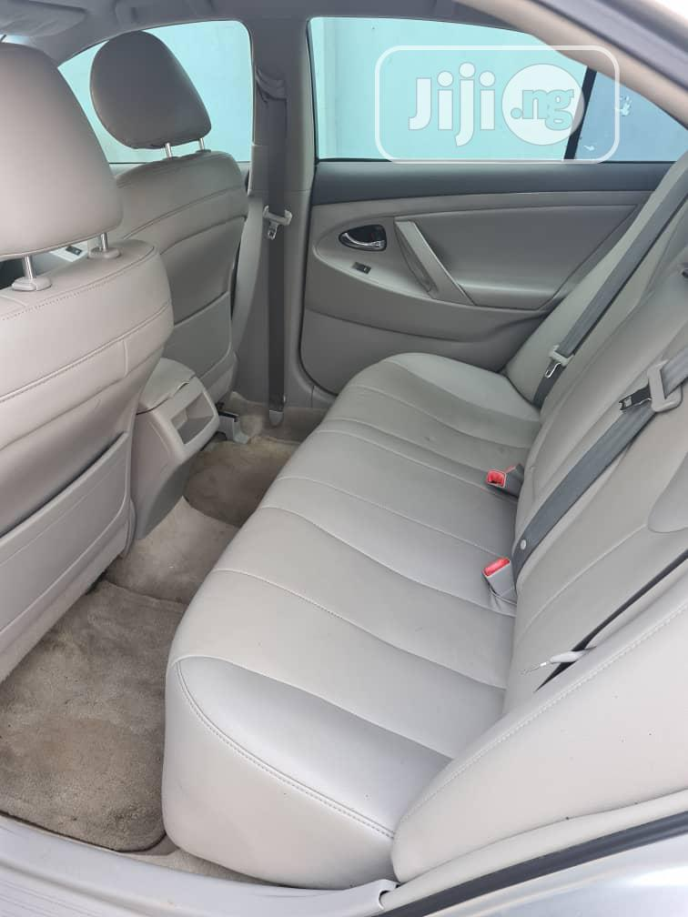 Toyota Camry 2010 Silver | Cars for sale in Yaba, Lagos State, Nigeria