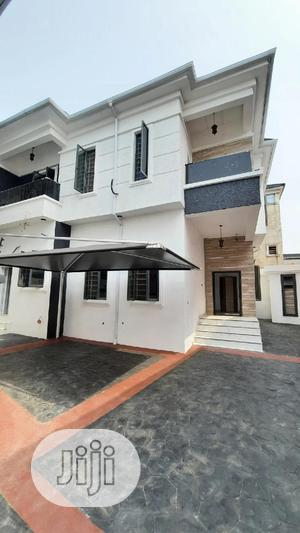 Newly Built 5 Bedroom Fully-detached Duplex For Sale | Houses & Apartments For Sale for sale in Lekki, Ikota