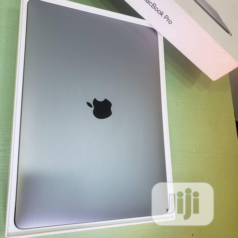 Laptop Apple MacBook Pro 2016 8GB Intel Core I5 SSD 256GB   Laptops & Computers for sale in Ikeja, Lagos State, Nigeria