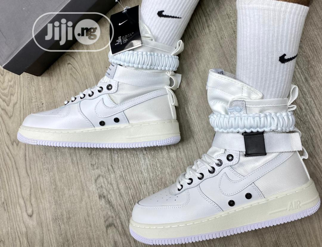 Original Nike Airforce 1 High Special Field Urban   Shoes for sale in Lagos Island (Eko), Lagos State, Nigeria