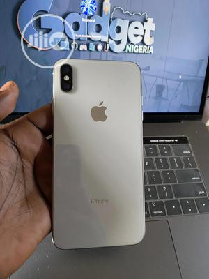 Apple iPhone XS Max 64 GB Silver | Mobile Phones for sale in Lagos State, Ajah