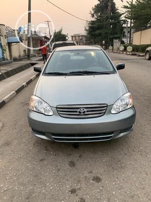 Toyota Corolla 2004 LE Green | Cars for sale in Lagos State, Ikeja