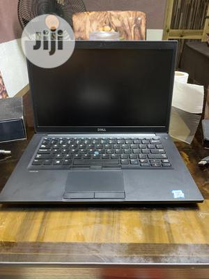 Laptop Dell Latitude 7480 8GB Intel Core i5 SSD 256GB | Laptops & Computers for sale in Lagos State, Alimosho