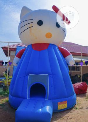 Big Kids Bouncy Castle   Toys for sale in Plateau State, Jos
