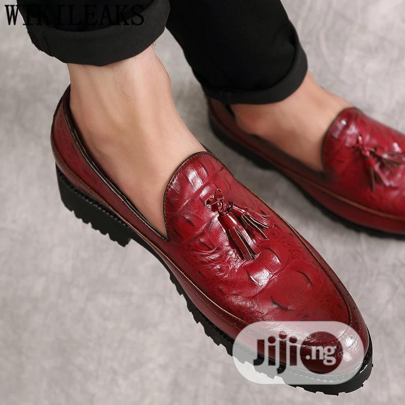 Archive: Formal Men Italian Shoe.