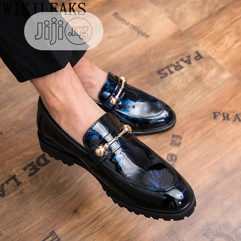 Archive: Italian Men's Office Shoe.