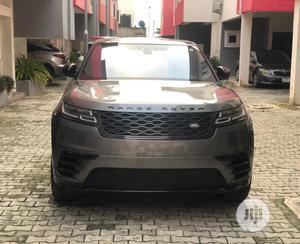 Land Rover Range Rover Velar 2018 Gray | Cars for sale in Lagos State, Lekki