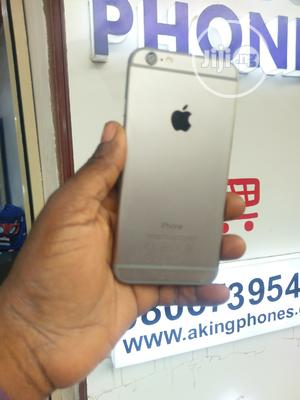 Apple iPhone 6 64 GB Gray | Mobile Phones for sale in Lagos State, Ojodu