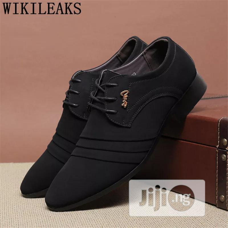 Quality Designers Men Shoe.