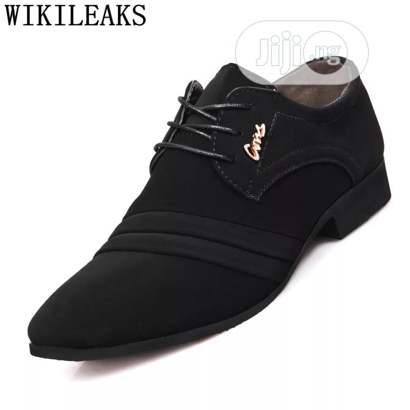 Quality Designers Men Shoe. | Shoes for sale in Ikoyi, Lagos State, Nigeria