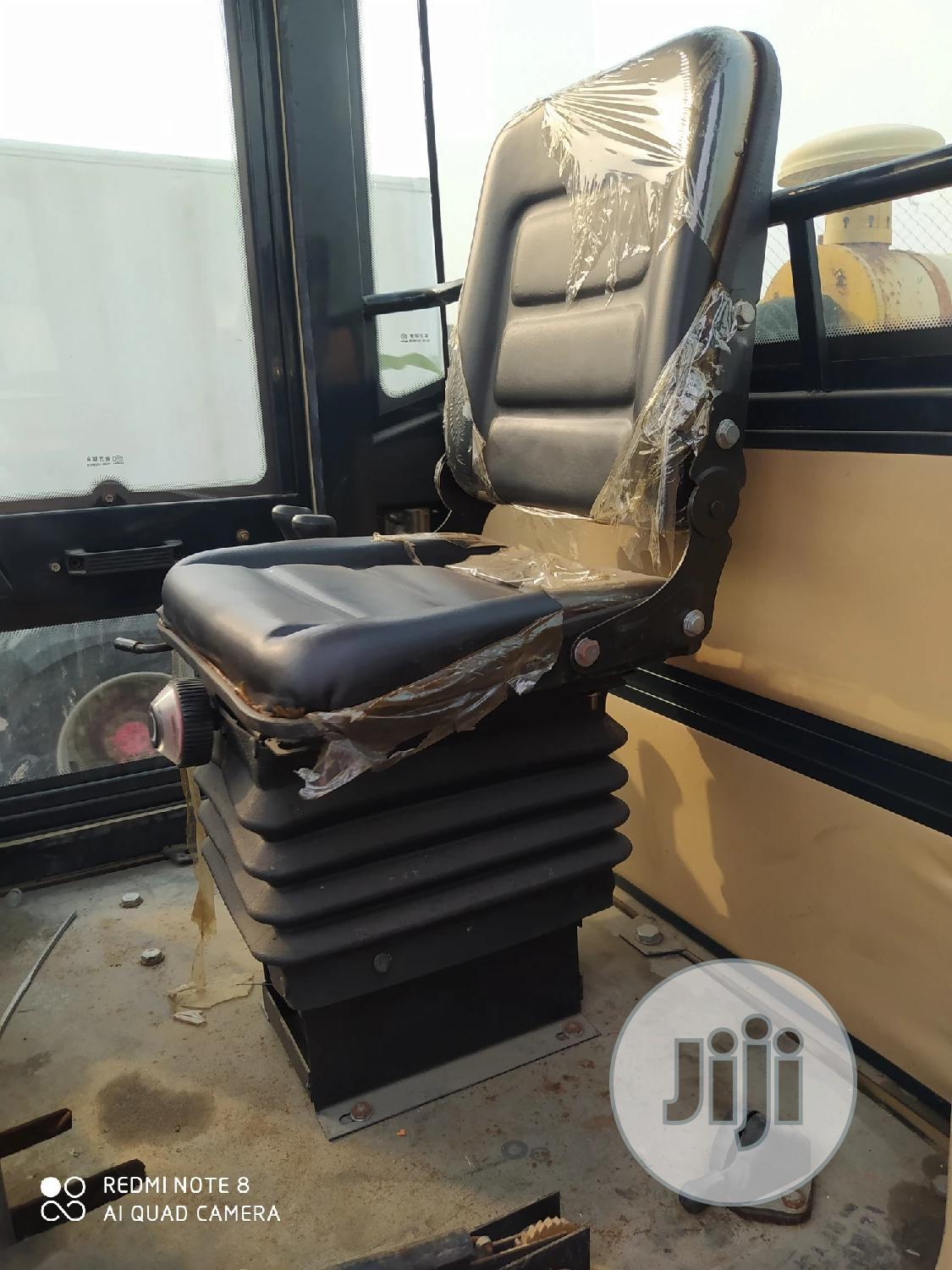 China Used Shan Zhuan SZ 915 Wheel Loader Machine 4sale | Heavy Equipment for sale in Amuwo-Odofin, Lagos State, Nigeria