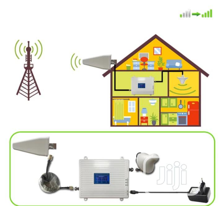Signal Boosters | Networking Products for sale in Ikoyi, Lagos State, Nigeria