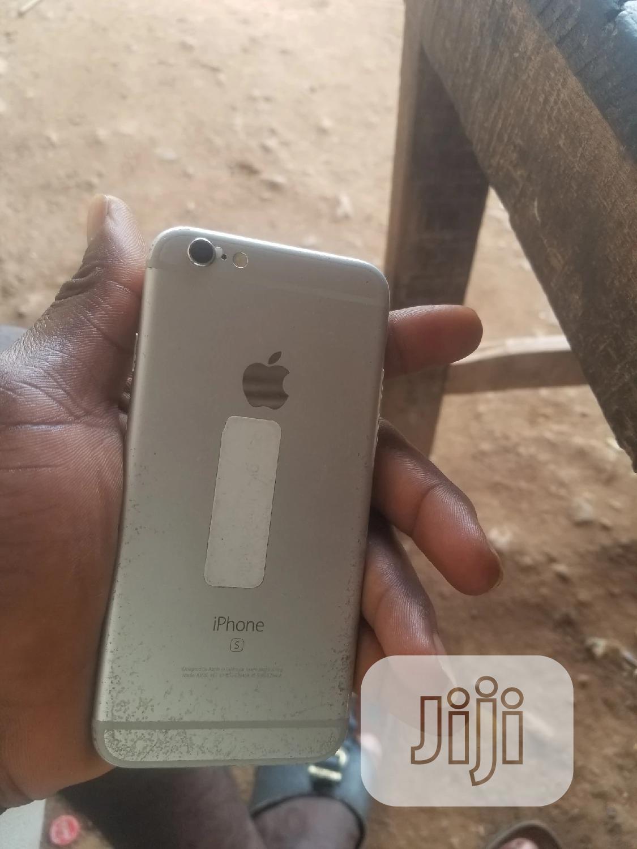 Apple iPhone 6s 64 GB Gray | Mobile Phones for sale in Benin City, Edo State, Nigeria