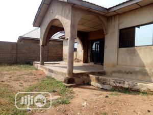 Good Location 4bedroom Flat, 3toilet&Brt, Tiles,PVC Ceiling, | Houses & Apartments For Sale for sale in Ibadan, Alakia