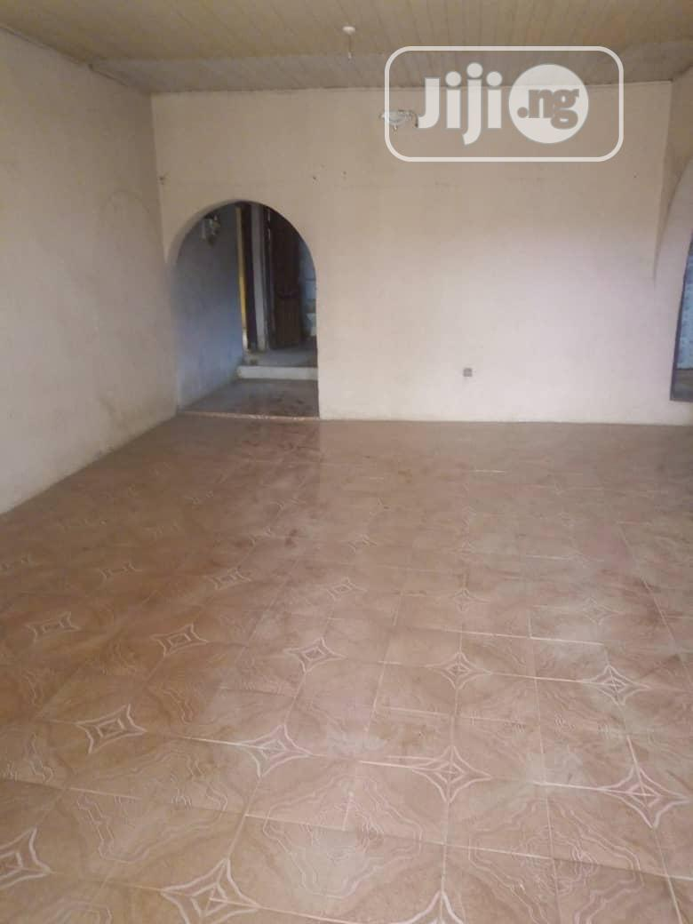 Good Location 4bedroom Flat, 3toilet&Brt, Tiles,PVC Ceiling, | Houses & Apartments For Sale for sale in Alakia, Ibadan, Nigeria