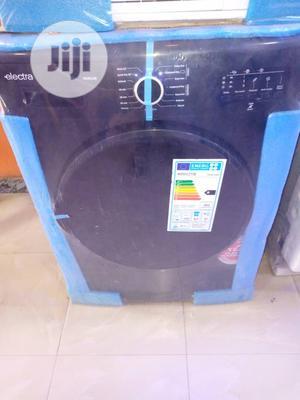 Brand New ELECTRA 10KG DRYER, Front Loader, Black Color | Home Appliances for sale in Lagos State, Ojo