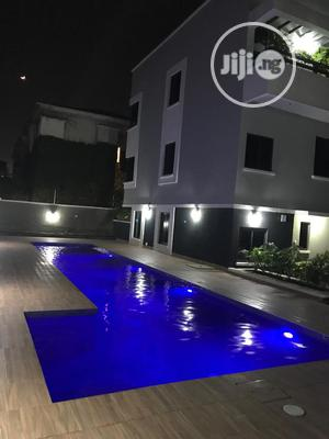 Newly Built 4 Bedroom Terrace House With BQ In Oniru - Rent | Houses & Apartments For Rent for sale in Lagos State, Victoria Island