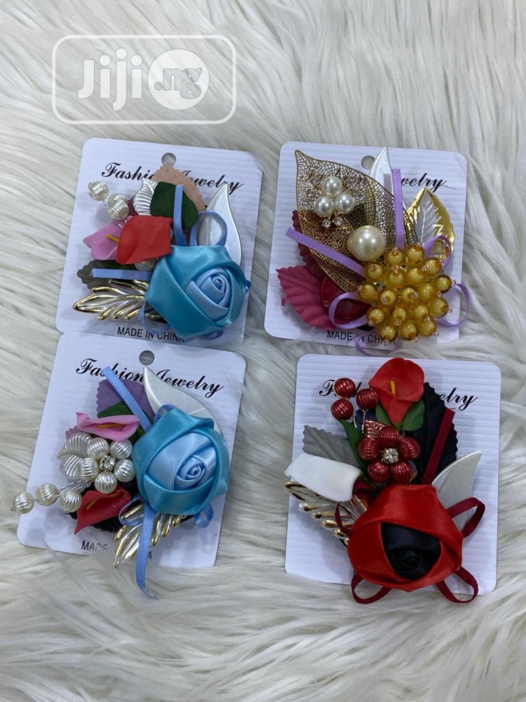 Archive: Beautiful Brooches