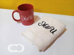 Souvenirs - Branded Neck Towel and Mug | Other Services for sale in Lagos State, Surulere