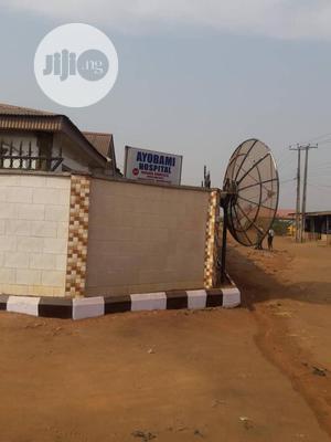 Hospital Forsale | Commercial Property For Sale for sale in Ikorodu, Gberigbe