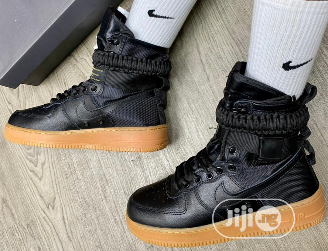 "Original Nike Airforce 1 High ""Special Field Urban | Shoes for sale in Lagos Island (Eko), Lagos State, Nigeria"
