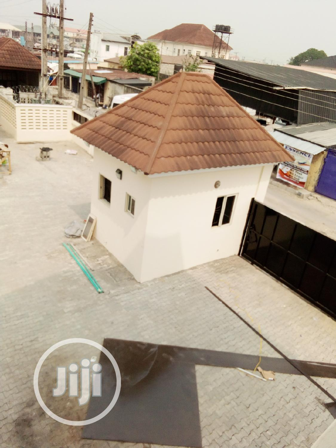 3 Bathroom Flats for Renting at Sangotedo Ajah   Houses & Apartments For Rent for sale in Ajah, Lagos State, Nigeria