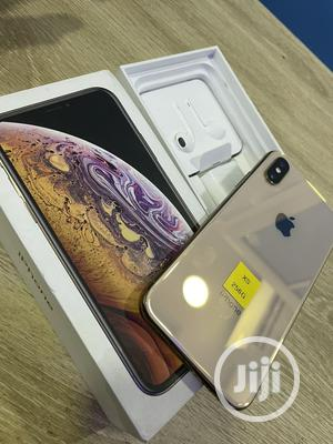 Apple iPhone XS 256 GB Gold | Mobile Phones for sale in Imo State, Owerri