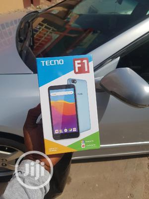 New Tecno F1 8 GB Other | Mobile Phones for sale in Abuja (FCT) State, Wuse 2