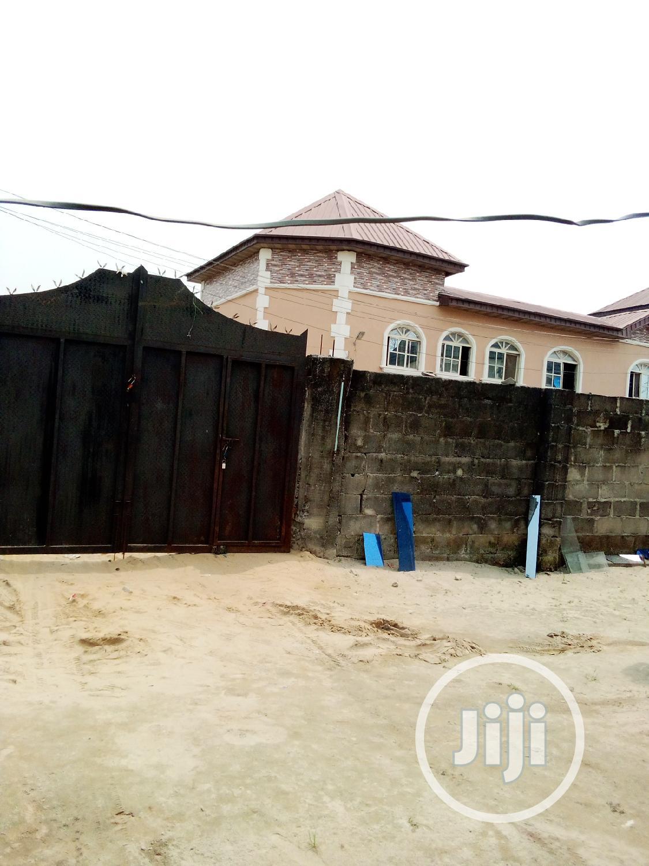 Werehouse at Sangotedo Ajah for Rent