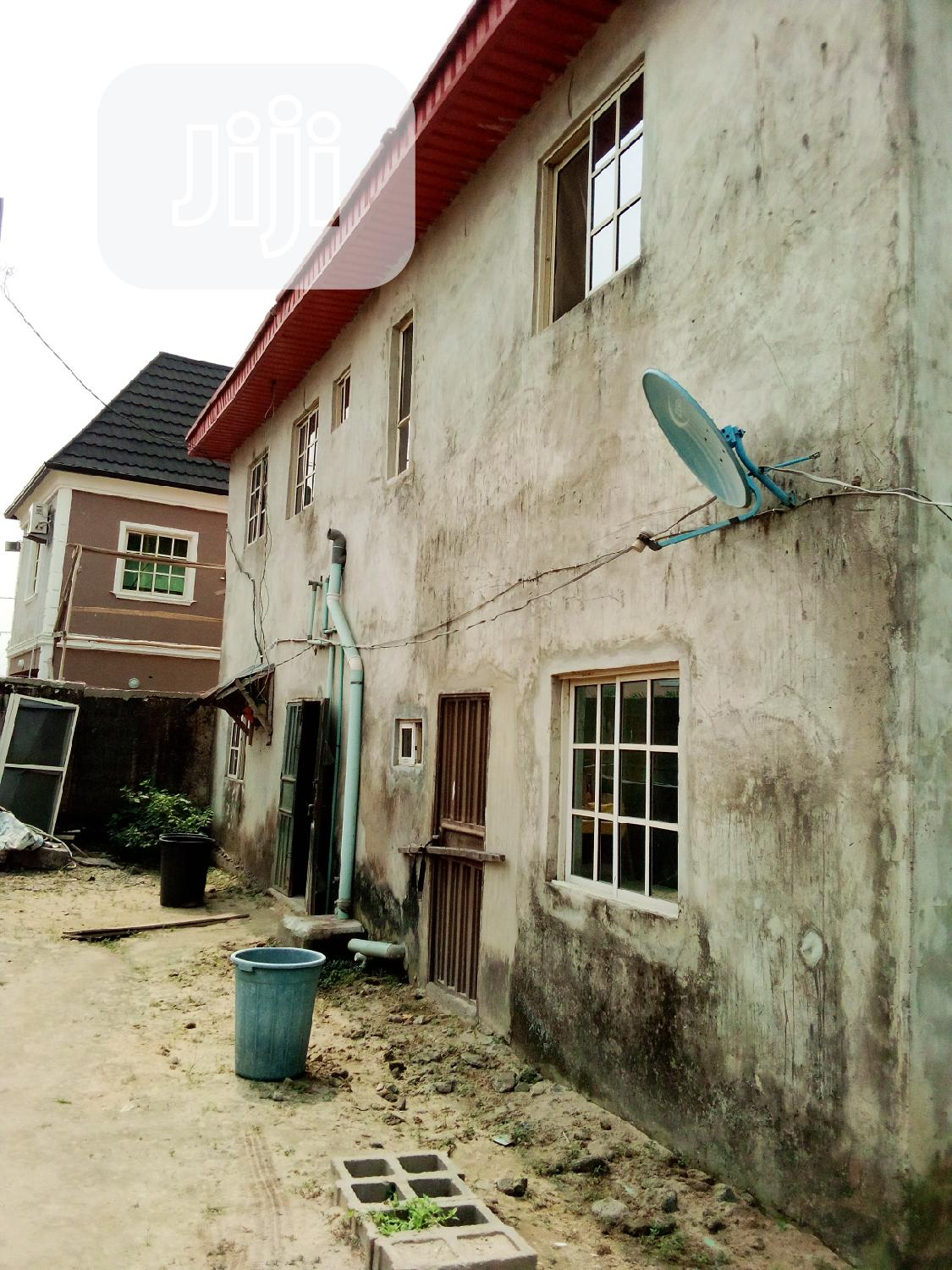 Werehouse at Sangotedo Ajah for Rent | Commercial Property For Rent for sale in Ajah, Lagos State, Nigeria
