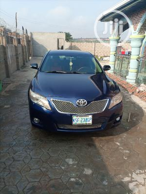 Toyota Camry 2010 Blue   Cars for sale in Ogun State, Ifo