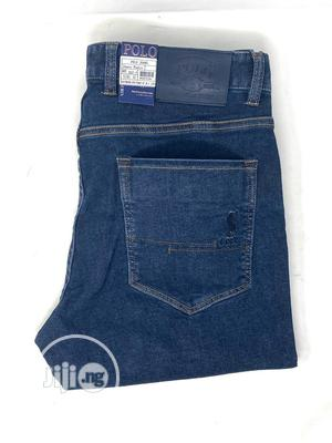 Classic Polo Ralph Lauren Jeans Trousers | Clothing for sale in Lagos State, Lagos Island (Eko)