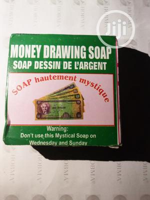 Money Drawing Soap   Bath & Body for sale in Lagos State, Agege