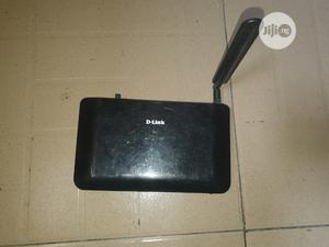 D-link Universal Router. As Good As Brand New | Networking Products for sale in Delta State, Uvwie