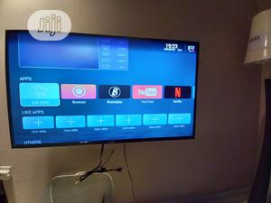 Syinix Smart UHD 55 Inch 4k LED TV | TV & DVD Equipment for sale in Lagos State, Ajah