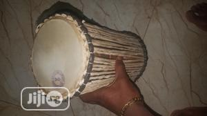 Talking Drum | Musical Instruments & Gear for sale in Abuja (FCT) State, Kuje