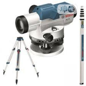 Robert Bosch Automatic Levelling Instrument | Measuring & Layout Tools for sale in Lagos State, Yaba