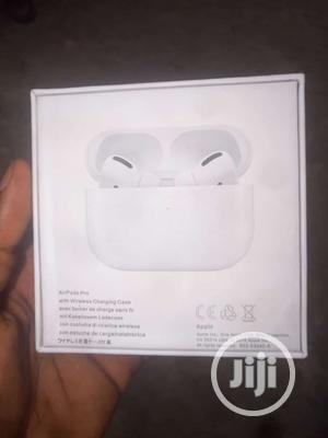 Open Box Apple Earpod Pro | Headphones for sale in Anambra State, Onitsha