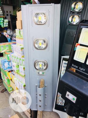 60w All In One Solar Street Light | Solar Energy for sale in Lagos State, Ajah
