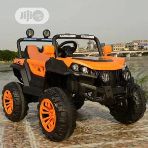 Truck Jeep   Toys for sale in Lagos State, Amuwo-Odofin